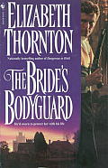 The Bride's Bodyguard Cover