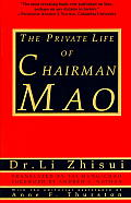 The Private Life of Chairman Mao Cover