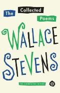 The Collected Poems of Wallace Stevens Cover