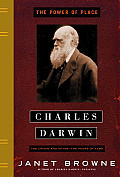 Charles Darwin: The Power of Place Cover