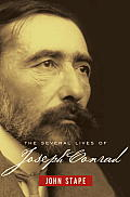 The Several Lives of Joseph Conrad Cover