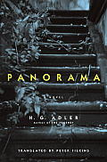 Panorama: A Novel Cover