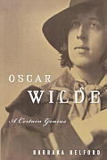 Oscar Wilde: A Certain Genius Cover