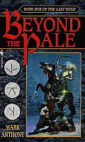 Beyond the Pale: Book One of the Last Rune Cover