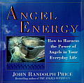 Angel Energy: How to Harness the Power of Angels in Your Everyday Life Cover