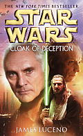 Star Wars: Cloak of Deception Cover