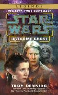 Star Wars: Tatooine Ghost Cover