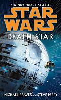 Star Wars: Death Star Cover
