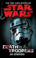 Star Wars: Death Troopers Cover