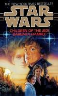 Children of the Jedi: Star Wars: Star Wars Series Cover
