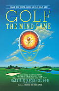 Golf: The Mind Game Cover