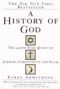 History of God Cover