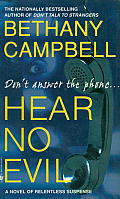 Hear No Evil: A Loveswept Contemporary Romance Cover