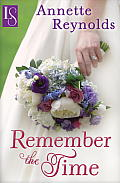 Remember the Time: A Loveswept Contemporary Romance Cover