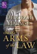 In the Arms of the Law: A Loveswept Classic Romance Cover