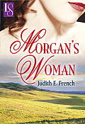Morgan's Woman: A Loveswept Historical Romance Cover