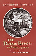 The Dream Keeper and Other Poems Cover