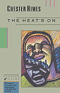 The Heat's on Cover