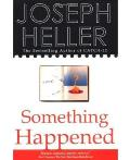 Something Happened Cover