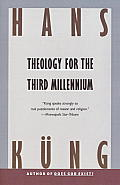 Theology for the Third Millennium: An Ecumenical View Cover
