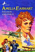 Amelia Earhart Cover