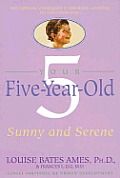 Your Five-Year-Old: Sunny and Serene Cover