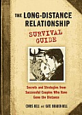 The Long-Distance Relationship Survival Guide Cover