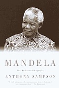 Mandela: The Authorized Biography Cover