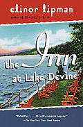 The Inn at Lake Devine Cover