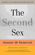 The Second Sex Cover