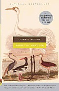 Birds of America: Stories Cover