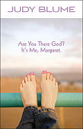Are You There God? It's Me, Margaret Cover