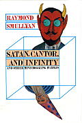 Satan, Cantor, and Infinity and Other Mind-bogglin Cover