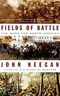Fields of Battle: The Wars for North America Cover