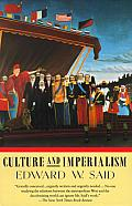 Culture and Imperialism Cover