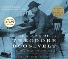 The Rise of Theodore Roosevelt (Abridged) Cover