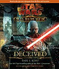 Star Wars: The Old Republic: Deceived Cover