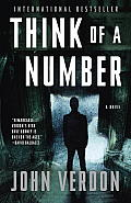 Think of a Number Cover