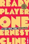 Ready Player One 1st Edition Cover