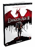 Dragon Age II The Complete Official Guide
