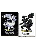 Pokemon Black & Pokemon White Versions Collectors Edition