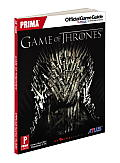 Game of Thrones (Prima Official Game Guides)