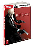 Hitman Absolution Prima Official Game Guide