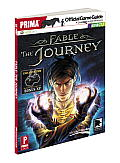 Fable The Journey Prima Official Game Guide