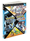 Pokemon Black Version 2 & Pokemon White Version 2 Scenario Guide The Official Pokemon Strategy Guide