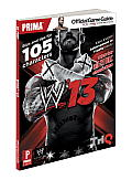 Wwe 13 Prima Official Game Guide