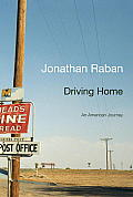 Driving Home: An American Journey Cover