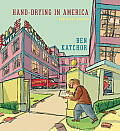 Hand-Drying in America: And Other Stories Cover