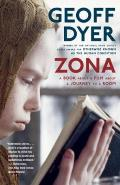 Zona: A Book about a Film about a Journey to a Room Cover