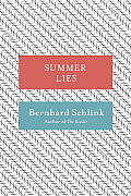 Summer Lies: Stories Cover